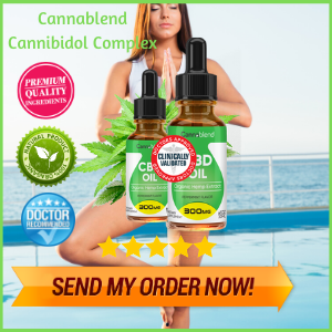 Cannablend CBD Oil | Reviews, Ingredients & Shark Tank Episode