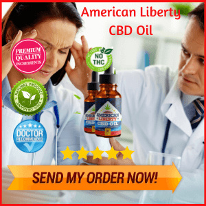 American Liberty CBD Oil - Shark Tank - Reviews - Ingredients -Where To Buy