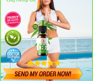 CBG Hemp Oil | Reviews, Ingredients And Shark Tank Episode