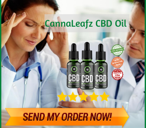 CannaLeafz CBD Oil | Reviews, Ingredients And Shark Tank Reviews