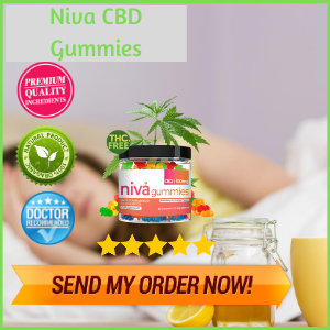 Niva CBD Gummies - Reviews