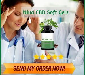 Niva CBD Soft Gels | Reviews, Ingredients And Shark Tank Episode