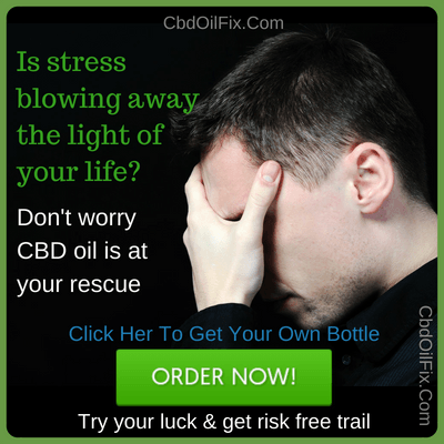 CBD Oil For Anxiety - Best Seller Of The Week - cbdoilfix.com