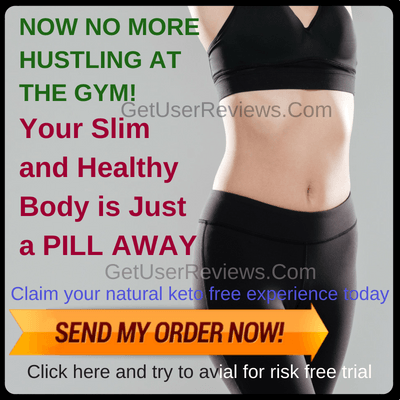 Rapid Weight Loss with Keto Weight Loss Supplement